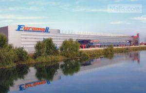 Proiectarea si Construierea in Parteneriat Euromall Pitesti, actual Pitesti Mall